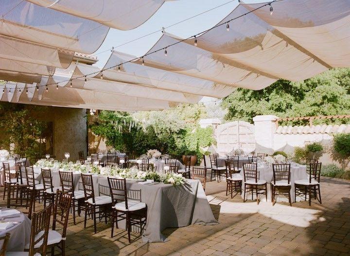 Elegantly Chic Sonoma Wedding At Ramekins California And Weddings