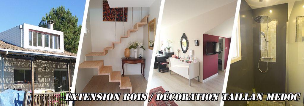 Rénovation d\'une échoppe bordelaise #echoppe #renovation #bordeaux ...