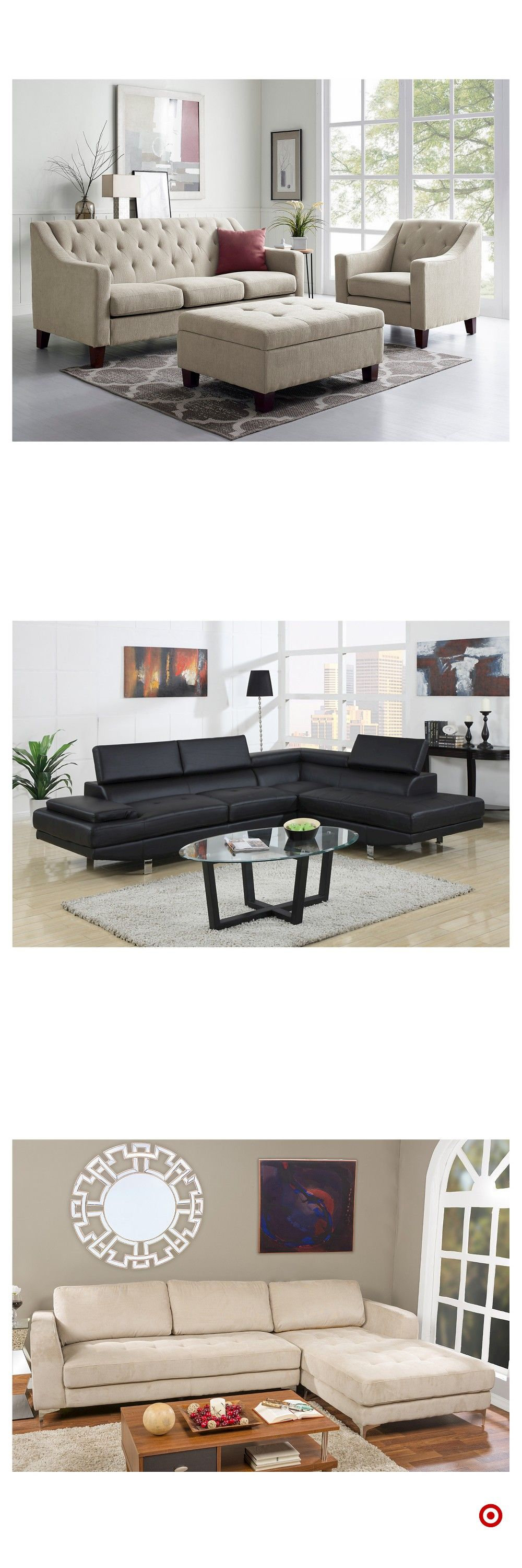 low priced living room sets curtain pics shop target for sectional sofas you will love at great prices free shipping on orders of 35 or same day pick up in store