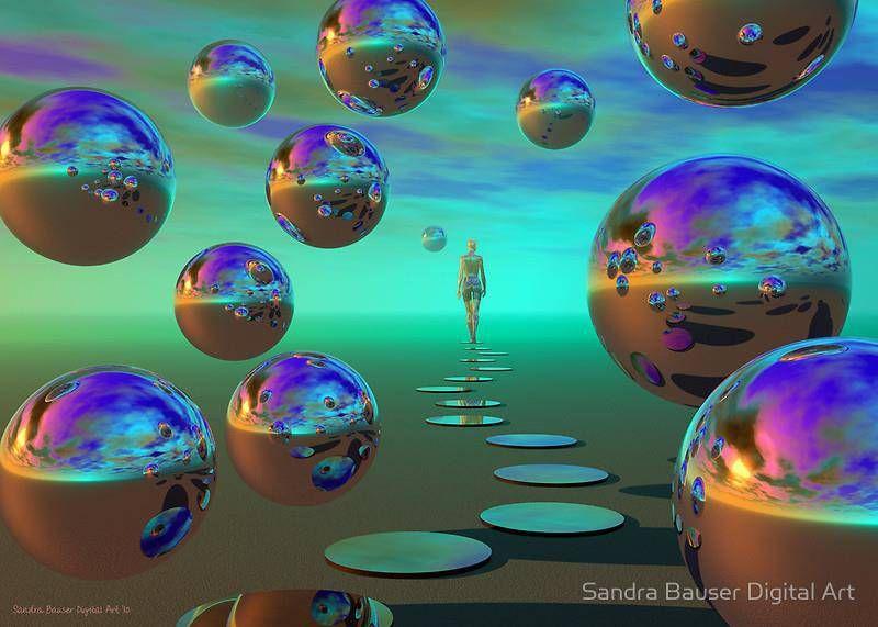 Qu'est-ce que la synchronicité. La synchronicité se développe sur une plus grande échelle selon un schéma fractal. Imaginez le monde en tant qu'organisme