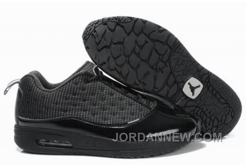 4a2f61bf9f61b2 http   www.jordannew.com mens-nike-air-jordan-13-low-shoes-black-for ...