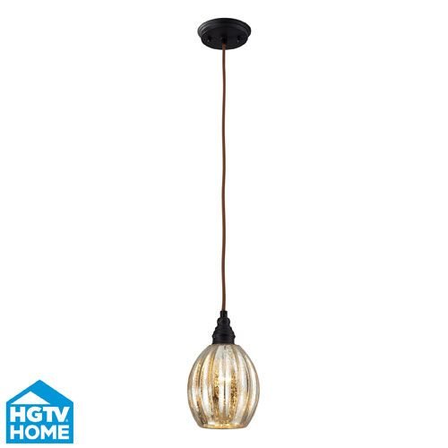 Elk lighting danica one light pendant in oiled bronze pinterest danica one light pendant in oiled bronze elk lighting cord mini pendant lighting ceiling l aloadofball Image collections