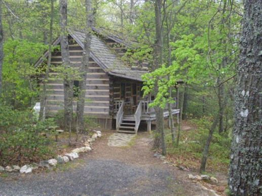 Cute Cabin At Fiddler 39 S Roost Bed Breakfast Cabins In
