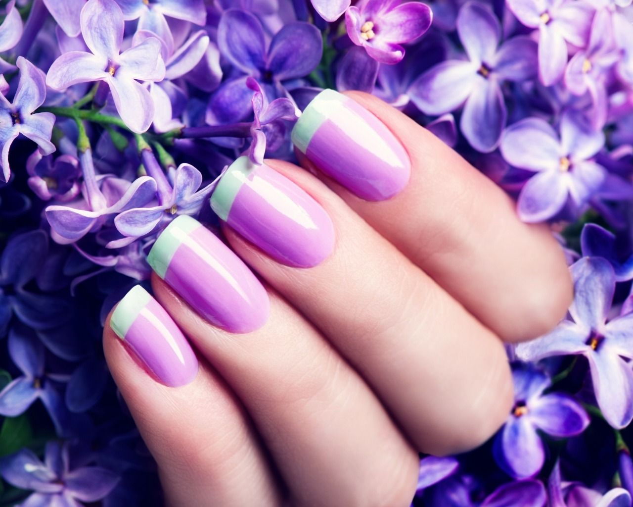 Most Beautiful Free Wallpapers Most Beautiful Nails In The