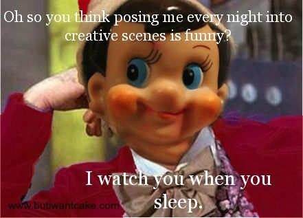 878e26e19fbbca4d802c33444285b59b sarcastic elf on the shelf blogged pinterest elves and memes
