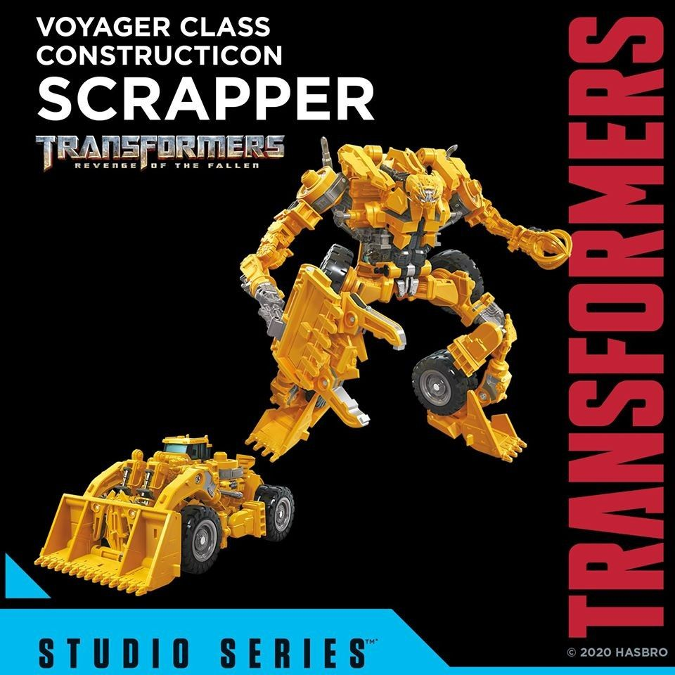 Transformers News Official Images for all Toyfair 2020