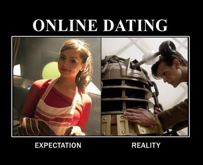 is internet dating a bad idea