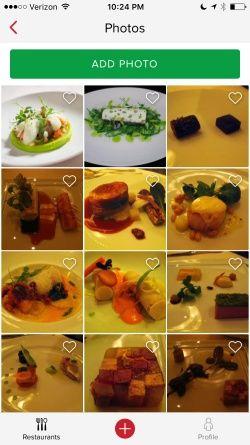 Zomato food restaurant finder screenshots dataset social web zomato food restaurant finder screenshots forumfinder Images