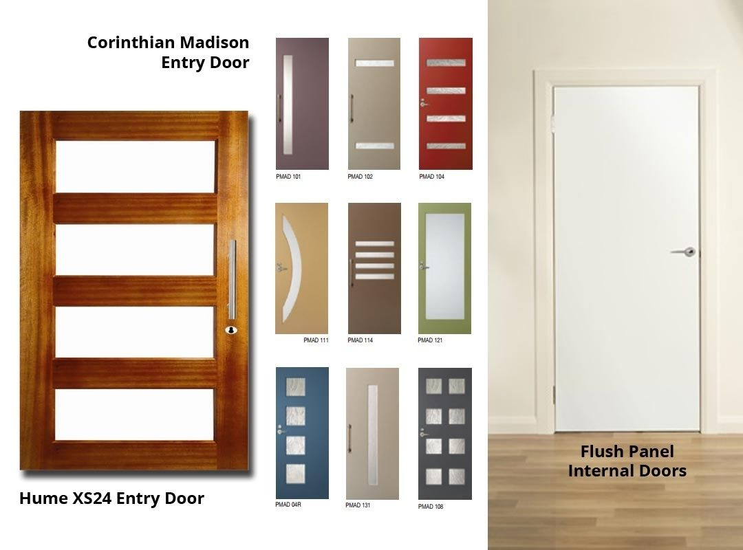 Corinthian Cavity Sliding Door Unit | http://togethersandia.com ...