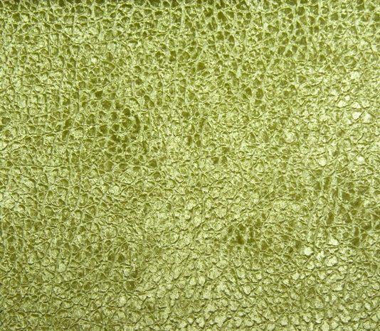 Cool Lime Green Rug: Green Velvet Fabric