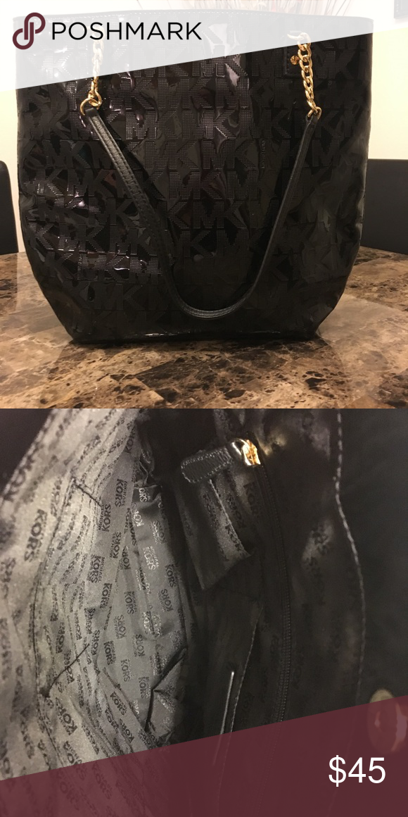 ee6634e71920 Michael Kors Purse Michael Kors purse gently used Michael Kors Bags  Shoulder Bags
