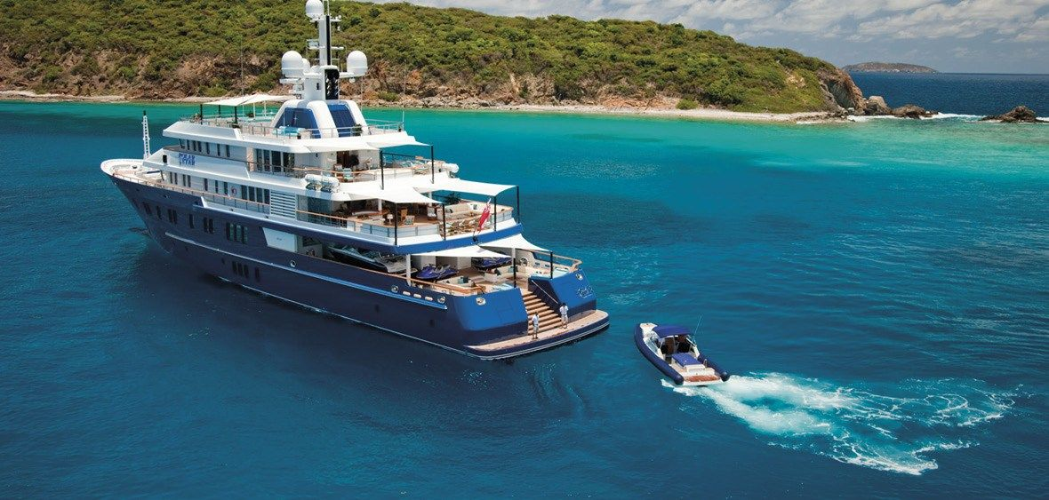 Luxury Yachts for sale - New or Used sailing yacht, Power ...