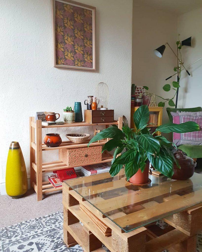 Best 2020 Craft Ideas 40 Best & Trendy Pallet Tables 2019 2020   5 Minute DIY | DIY