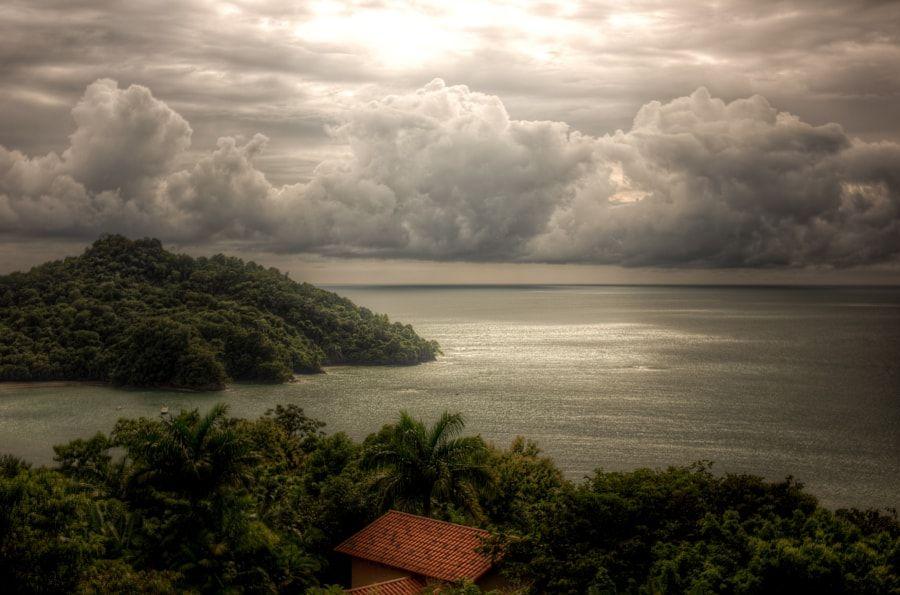 Manuel Antonio Costa Rica by Michael Lanzetta - Photo 86019511 / 500px