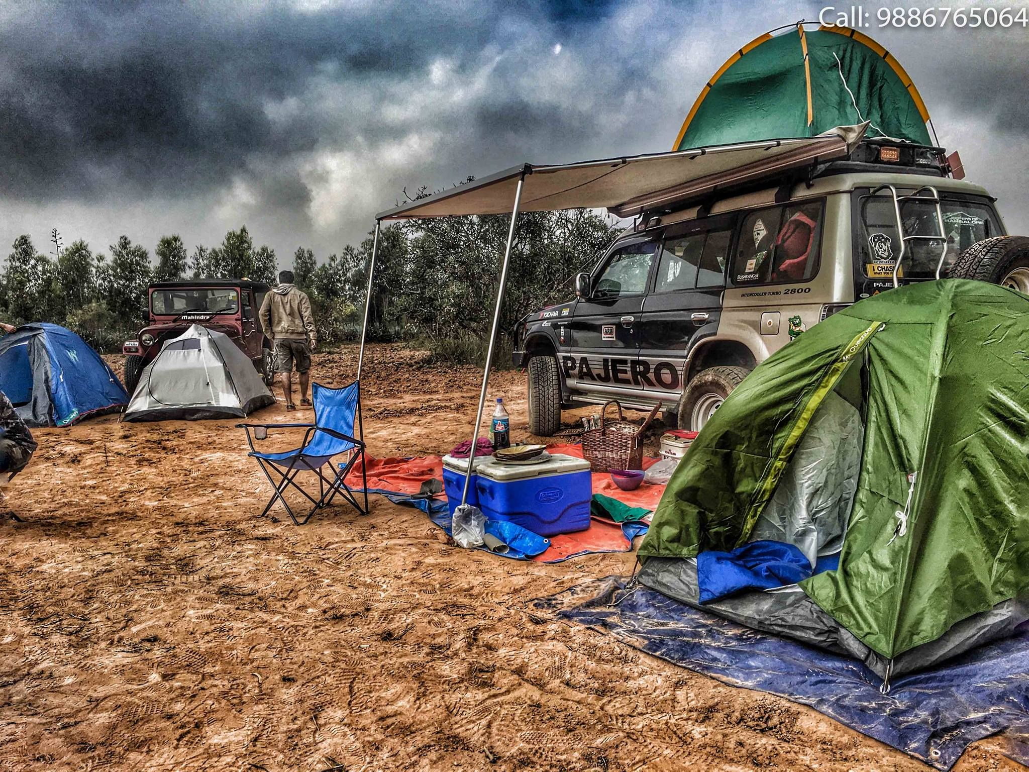 BBQ Food & Camping this New Years? Date/Time: December ...