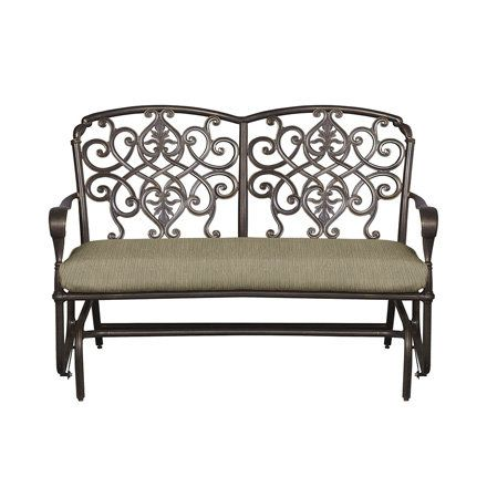 Create Customize Your Patio Furniture Edington Collection The Home Depot Home Furniture Patio Chairs