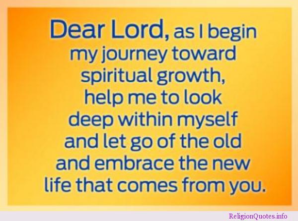 New Life #Lent #Prayer