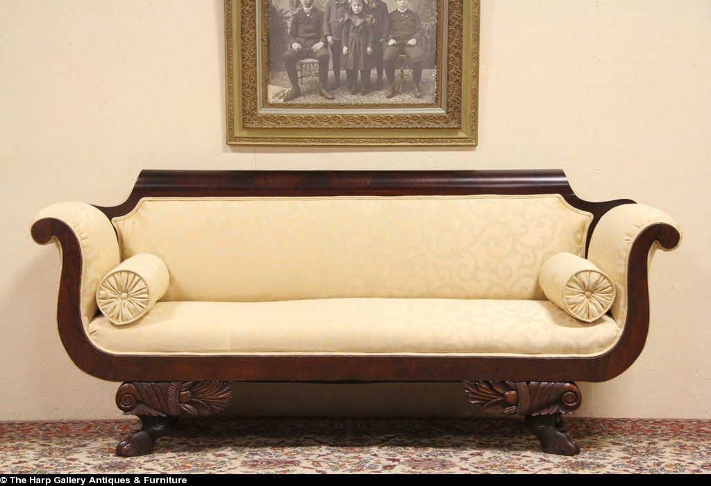 Empire Settee     Yahoo Image Search Results