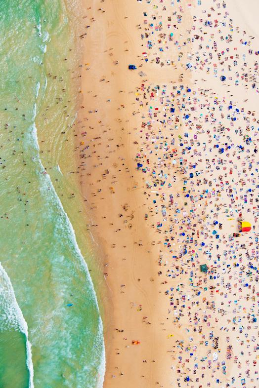 Cush and Nooks: Surfing Art