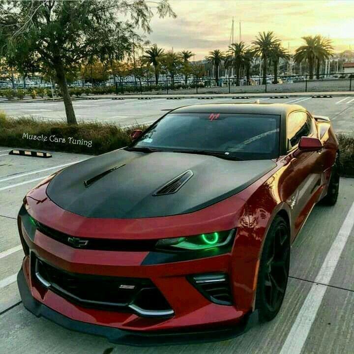 Bad to the bone | Kewel Camaros | Pinterest | Cars, Super car and ...