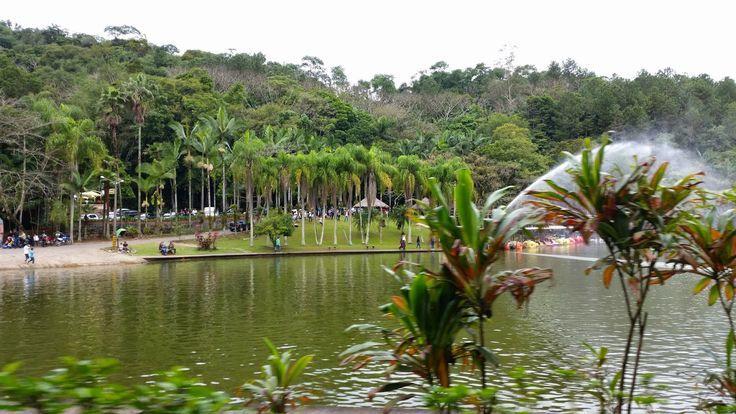 Parque Malwee jaragua do sul - rk motors
