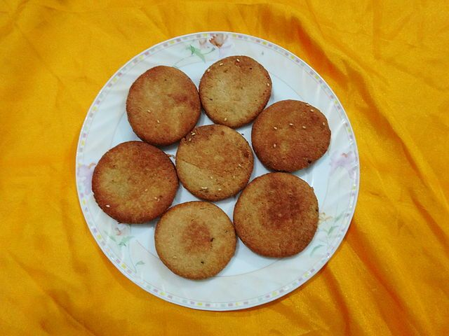 Suji Ki Meethi Tikkian are very tasty homemade sweetmeat snack. It is very easy to prepared and can be stored in an air tight container for...
