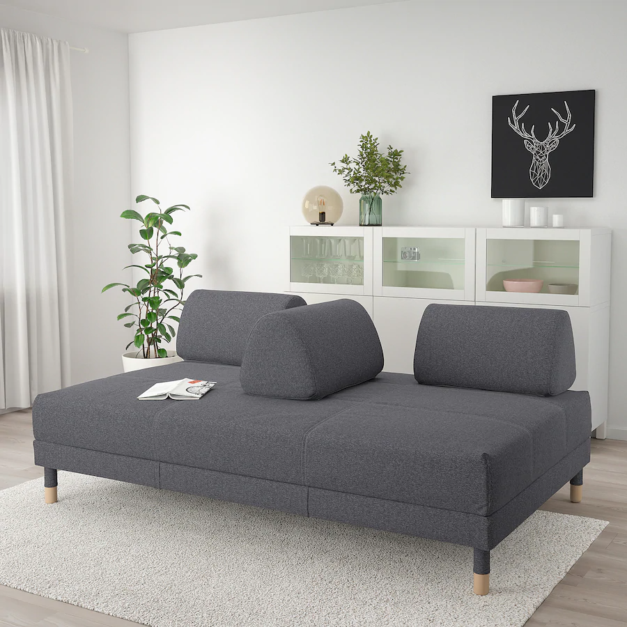 120 cm ikea in 2021 sleeper sofa