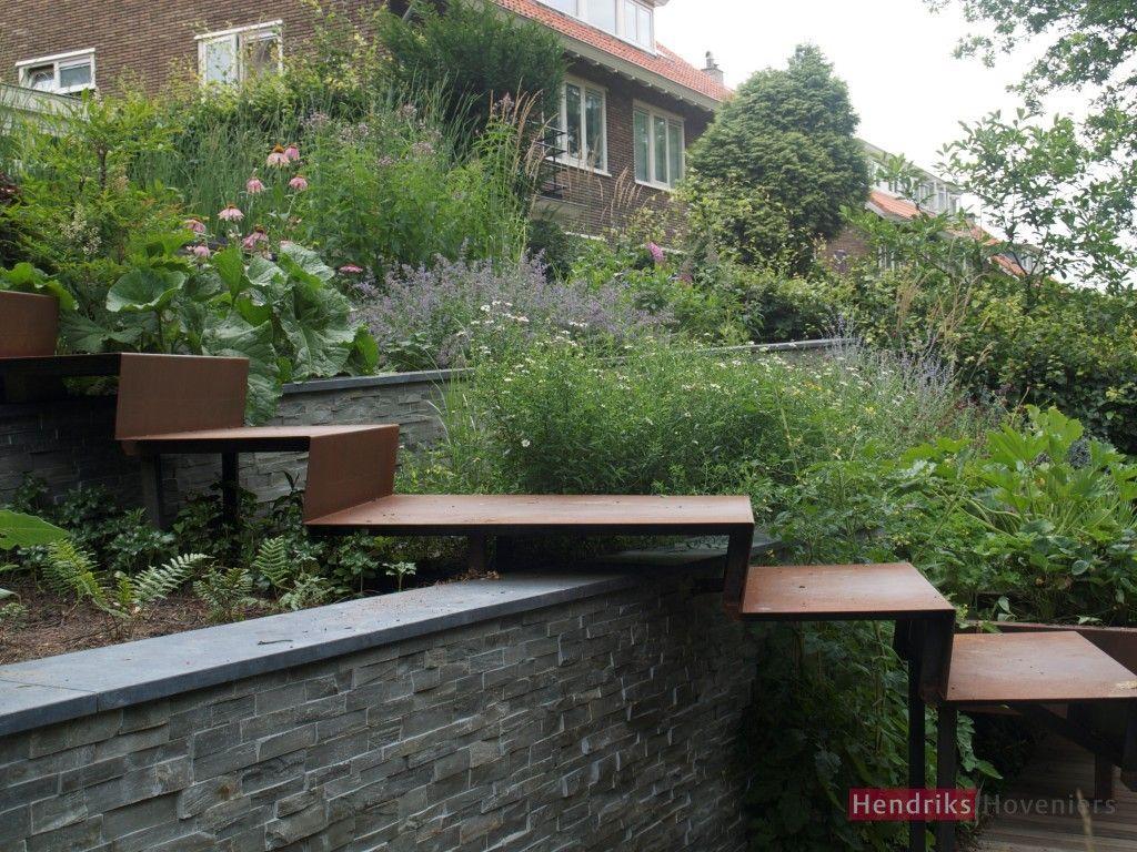 Beste afbeeldingen van moderne tuinen small gardens