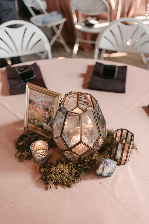 Fantasy & Nerdy Magical Enchanted Forest Wedding | Whimsical Wonderland Weddings