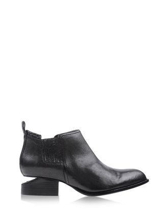 Alexander Wang Ankle Boots Boots Fashion Boots Ankle