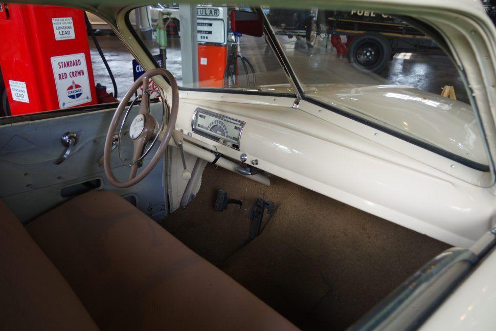 Forebearer of the Henry J: Kaiser-Frazer's compact car w   Hemmings Daily