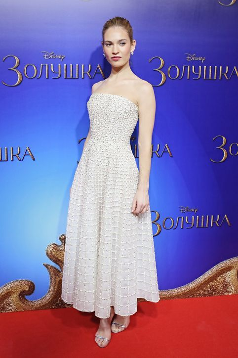 Dresses in Moscow