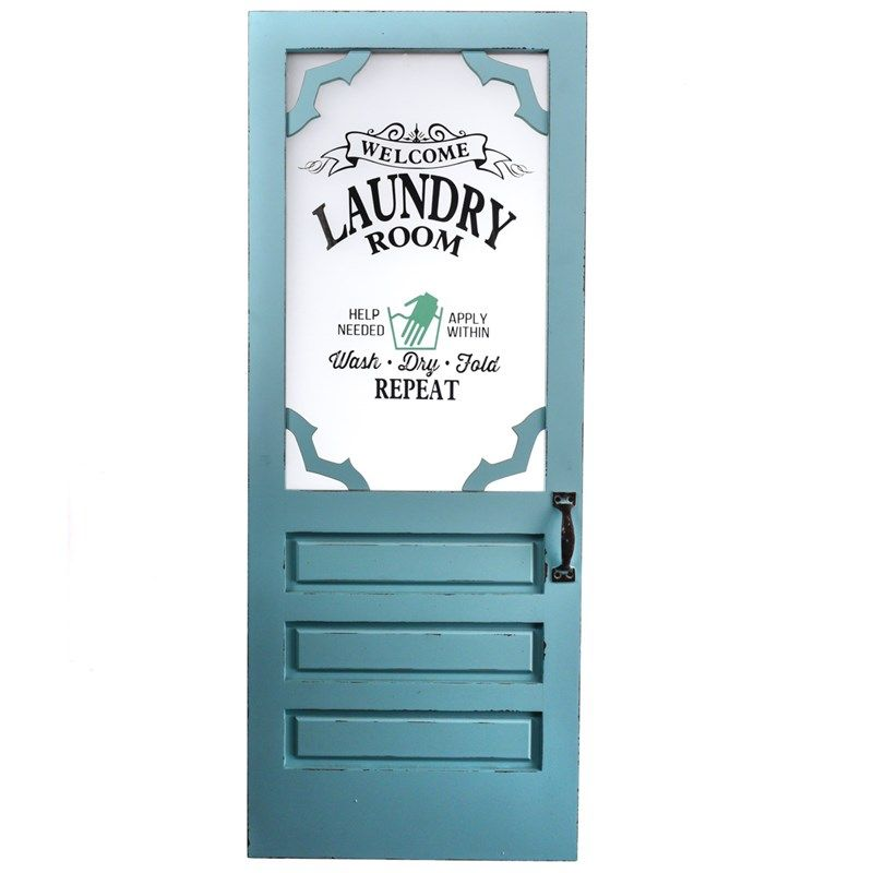 Shop crackerbarrel com home furniture home decor wall decor laundry