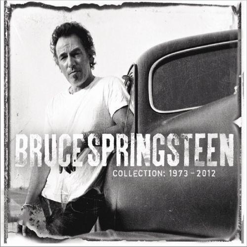 Las gangas de un berubyano: Bruce Springsteen Collection 1973-2012 por solo 11,99€
