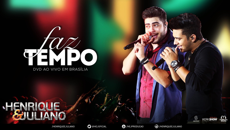 EM HENRIQUE E MUSICA JULIANO BAIXAR CADA BEIJO