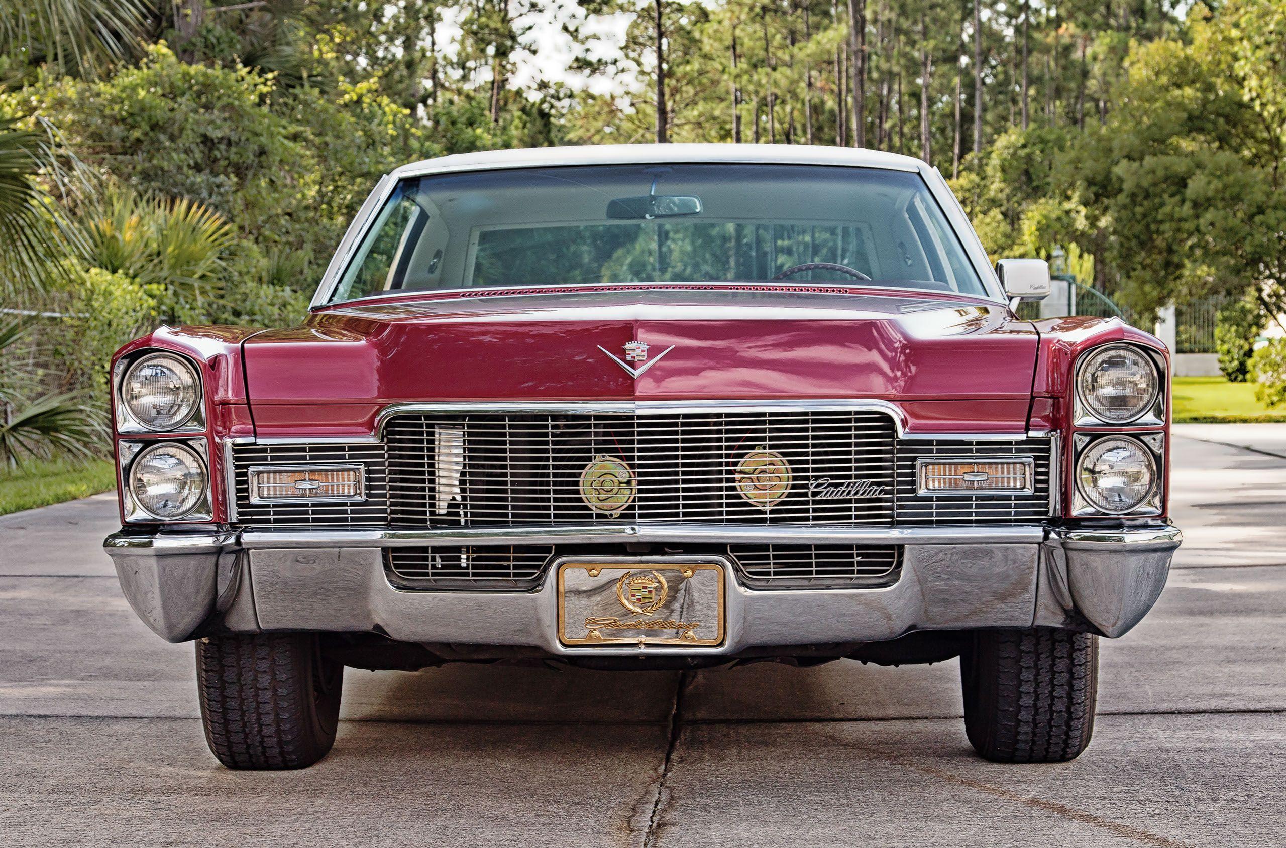 68 CADILLAC COUPE DEVILLE | Clic Cars For Sale | Pinterest ...
