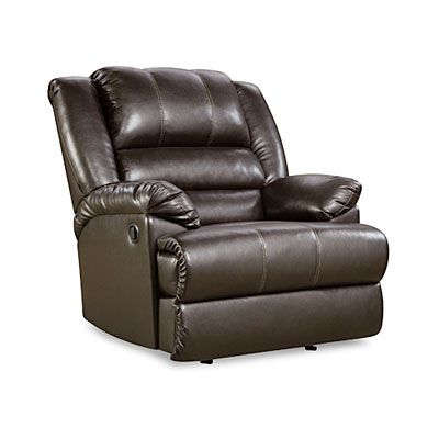 Simmons™ Legacy Espresso Rocker Recliner at Big Lots.