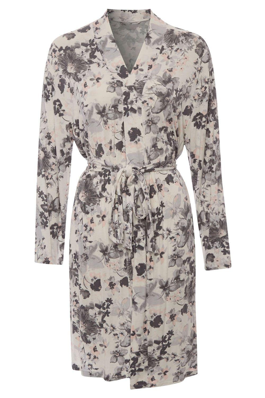 Asda Tickled Pink Floral Dressing Gown 10 Nightwear Pinterest