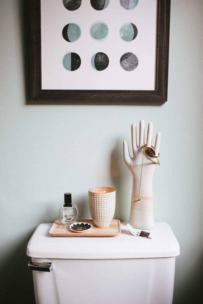 Photo of 7 Ways to Update a Rental Bathroom | Hunker