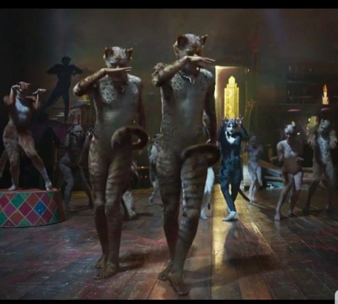 Cats The Movie Cat Movie Movies Musical Movies