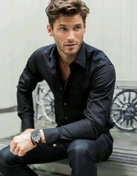 Coiffure Pour Homme Les Coupes De Cheveux Tendance En 2020 Elle Coiffure Homme Cheveux Fins Mode Homme Coifure Homme