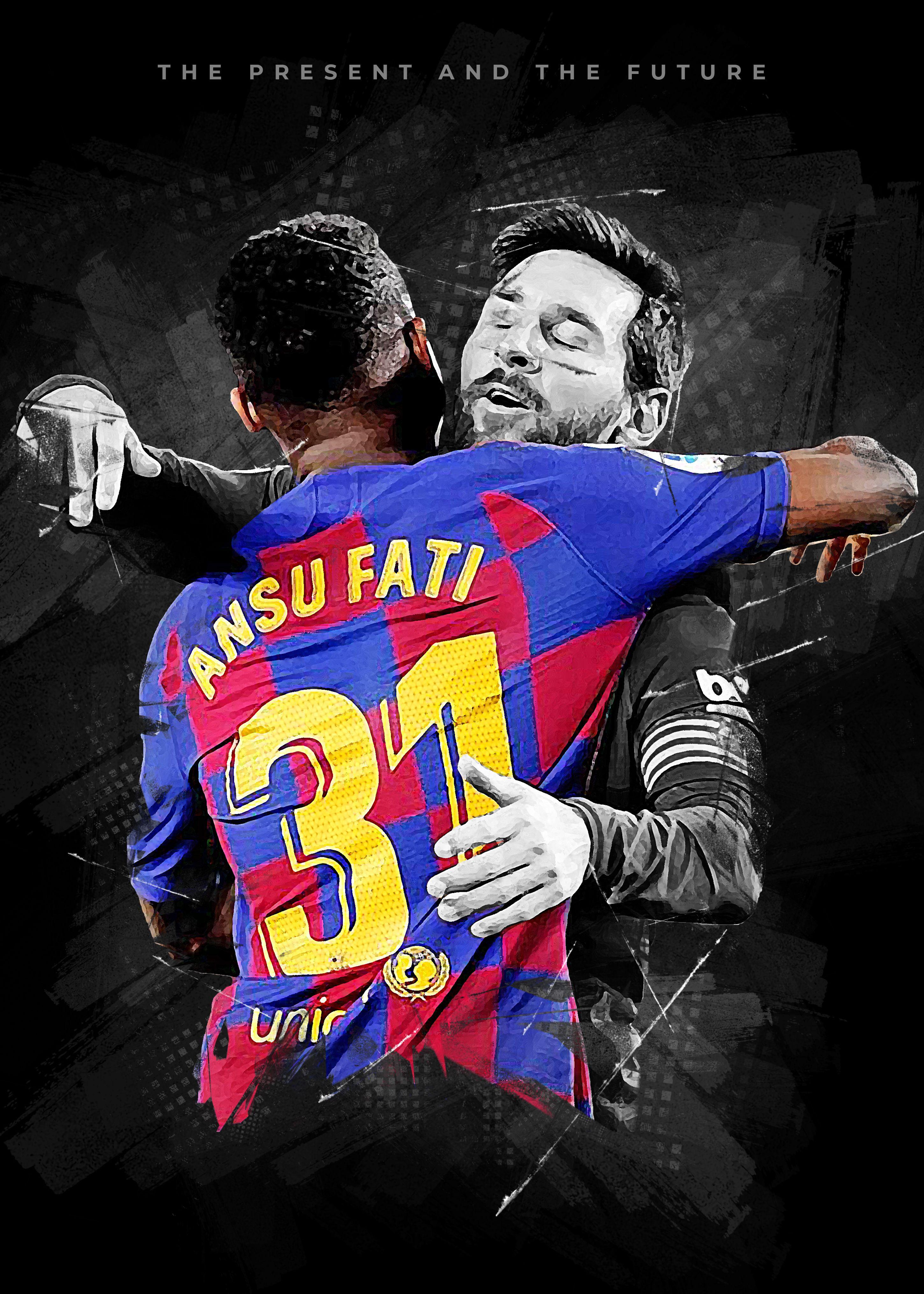 Pin On Leo Messi