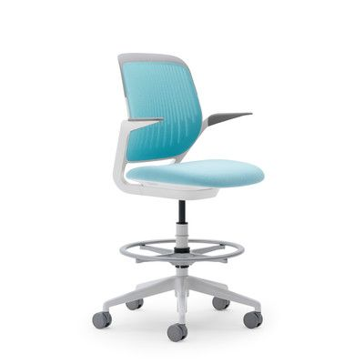 Cobi Drafting Chair Chair Drafting Chair Office Interior Design