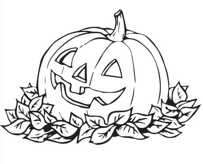 200+ Free Halloween Coloring Pages For Kids - The Suburban Mom