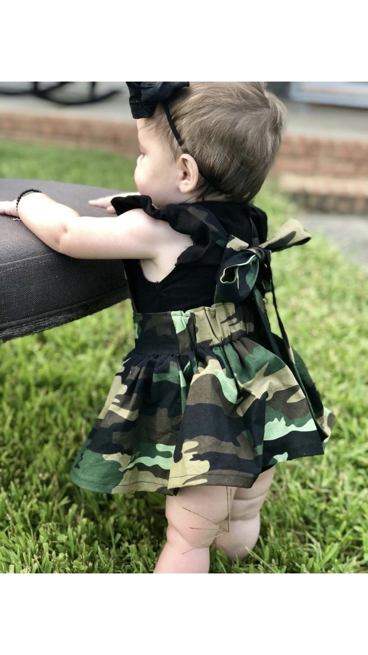 89799a592f342 Army Babe, Camo, Suspender Skirt, Dress, Camouflage, Army Baby, Army,  Suspenders, Baby Outfit, Toddler Dress, Baby Dress, Skirt, Handmade,