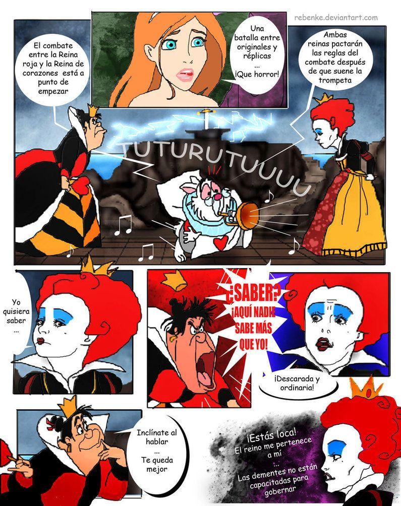 Comic-El diario de Giselle 90 por rebenke