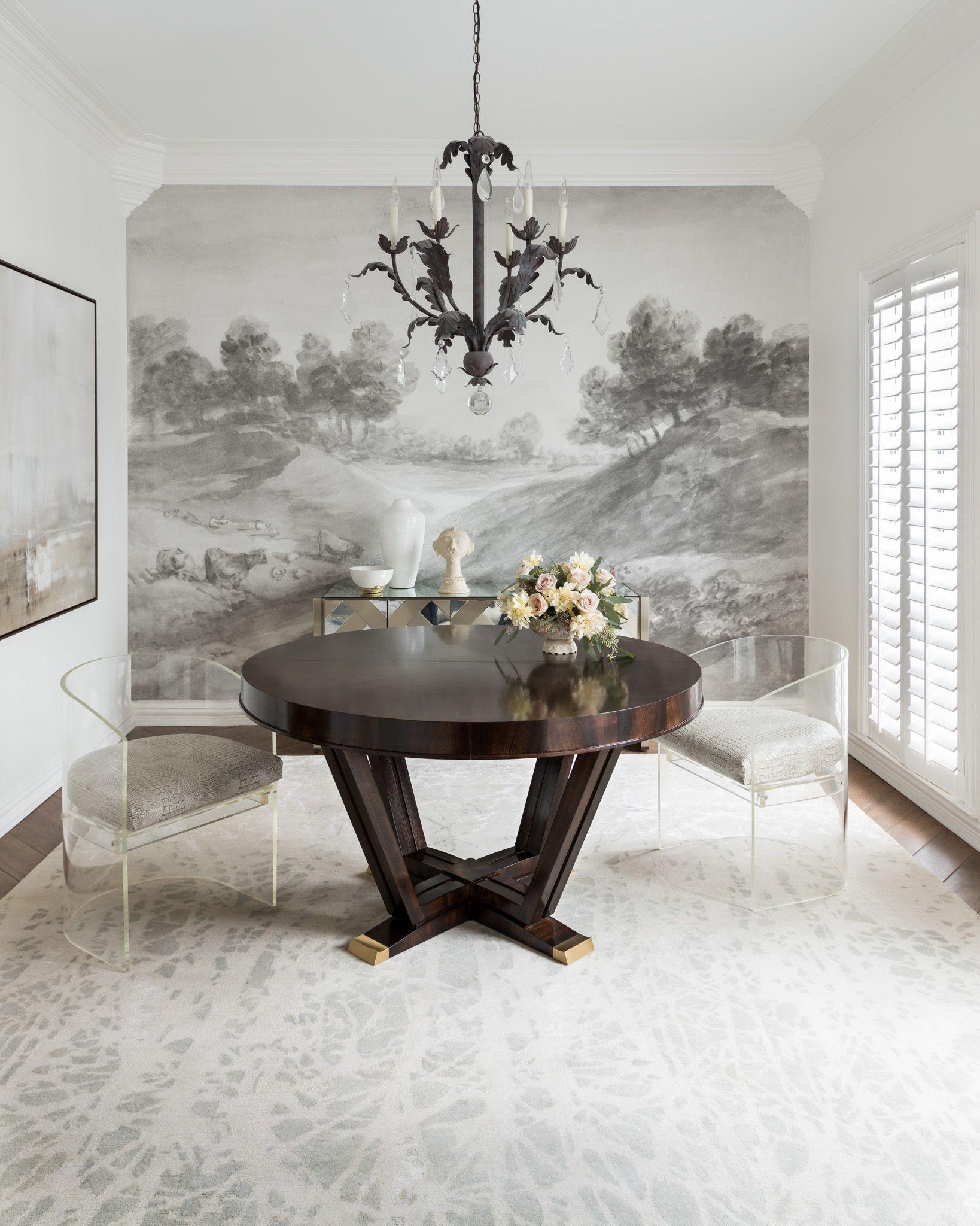 Loloi Hermitage HE 14 Metal Rug Room RugsRoom InteriorDining