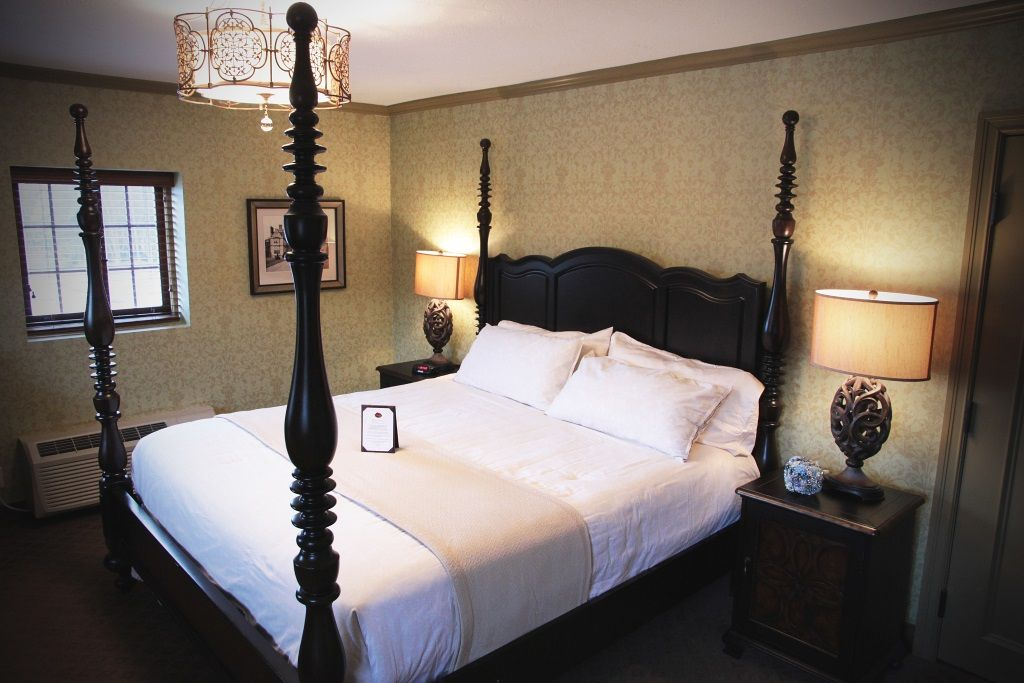 King Room at The Beaumont Inn Come Stay With Us Pinterest