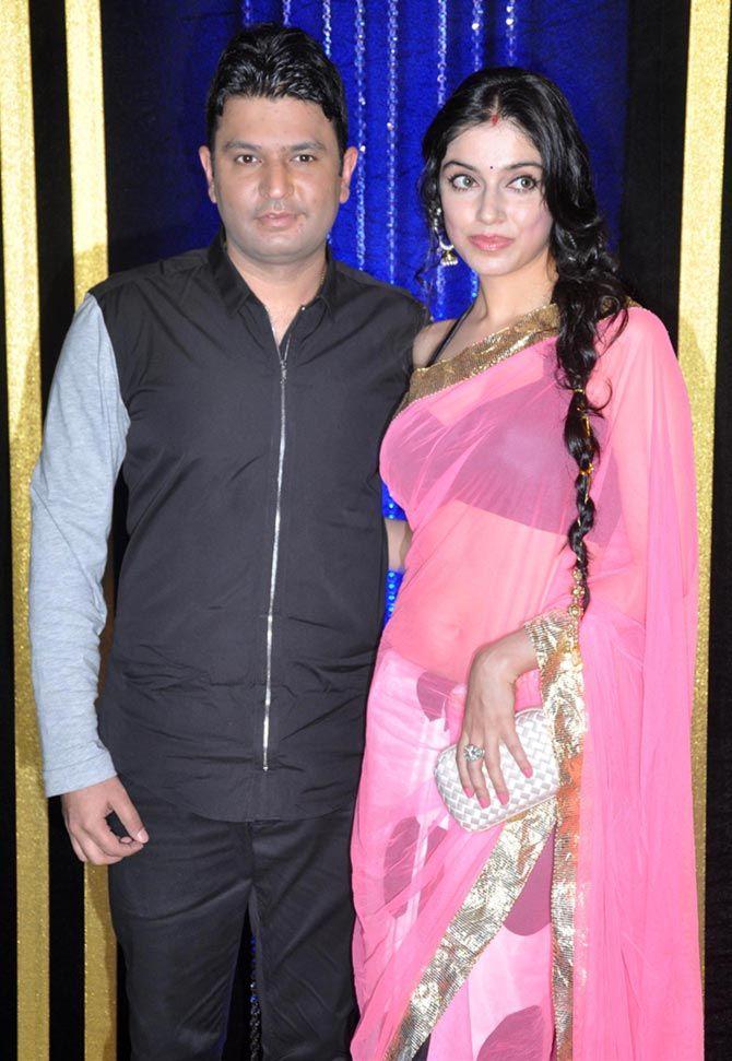Image result for divya khosla husband