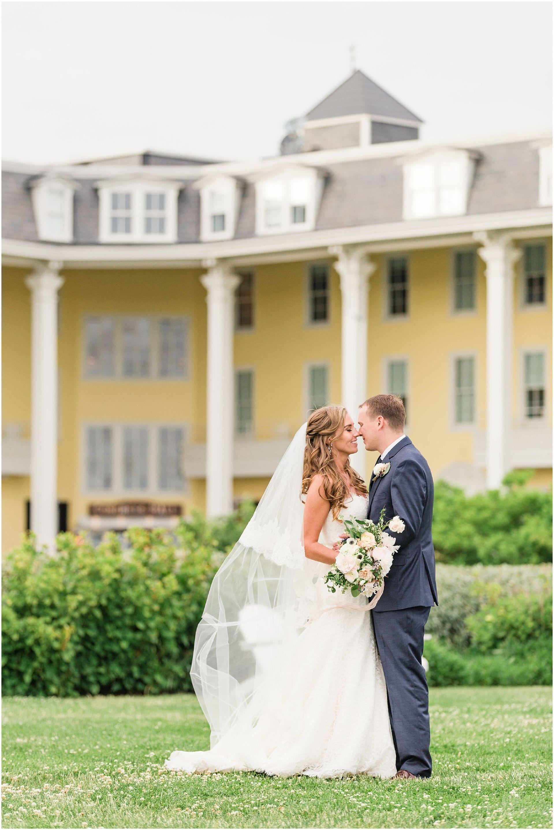 Steve jacquelyns elegant cape may wedding wedding